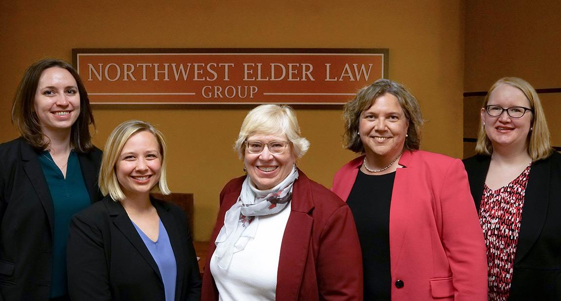 The Attorneys of Northwest Elder Law Group