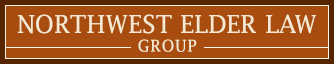Northwest Elder Law Group Mobile Retina Logo